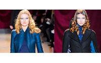 New Yorks Modewoche setzt Trends für Frühjahr 2012