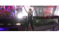 Avril Lavigne, dal palco alle passerelle di NY