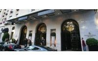 Le George V à Paris, neuvième établissement classé palace