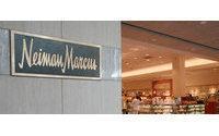 Neiman Marcus operating profit rises as sales soar