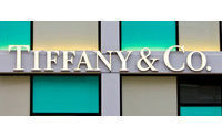 Tiffany hits back at Swatch over lawsuit