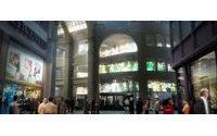 Excelsior Milano : le nouveau centre haut de gamme du groupe Coin