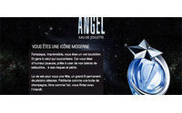 Thierry Mugler launches 'Dream Machine' application for Angel
