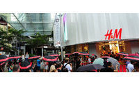H&M August sales top expectations
