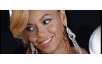 Forfait della Paltrow all'esordio di Beyoncé stilista