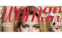 La revista Woman llega a un acuerdo para añadir a su cabecera el nombre del suplemento Madame Figaro