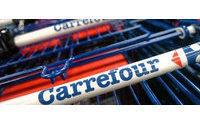 Carrefour veut se faire une place dans les cosmétiques