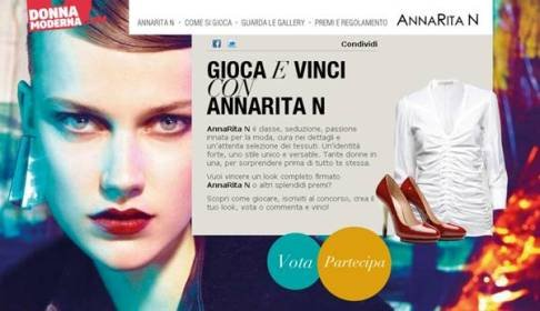 Anna Rita N