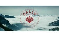 Video: Bally celebrates 160 Years