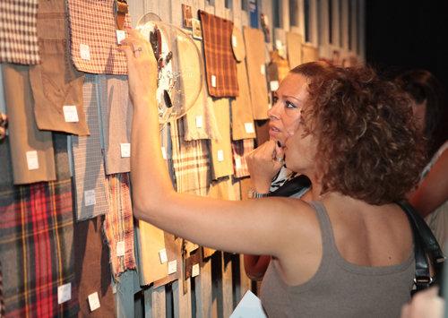 法兰克福展览公司, Milano Unica