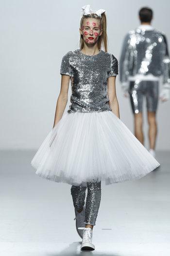Cibeles Madrid Fashion Week