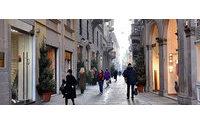 Milan: le quadrilatère de la mode s'étend pour attirer acheteurs et touristes
