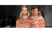 Mailänder Modesommer 2012: Pradas Süße ist trügerisch