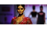 Nepal fashionistas woo the West