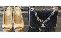 Luxe: campagne anti-contrefaçon en Italie associée au Comité Colbert