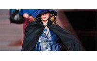 Fashion Week, dernière étape: Paris