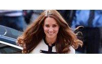 Wintour intenta convencer a la duquesa de Cambridge para ser portada de Vogue