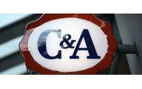 Auf Expansionskurs: C&A wirbt mit Jubiläum