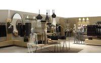 Garella Gallery installe son nouveau concept sur les Champs-Elysées