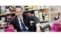 Spartoo forecasts revenue of 140 million euros in 2012