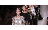 Fashion Week Paris: du western et des voyages, l'irruption de la couleur