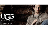 UGG Australia and Tom Brady team up to charm men
