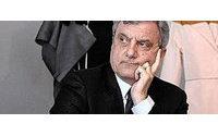 """Successeur de Galliano chez Dior: """"un peu de patience"""""""