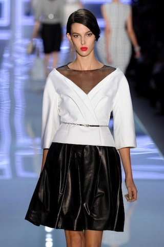 Christian Dior, Chic