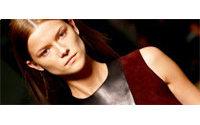 Fashion Week: Céline au rendez-vous, optimisme poétique chez Issey Miyake