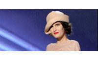 Dior retorna a Dior y a su elegancia infalible