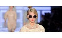 Dior zögert Entscheidung über Designer hinaus