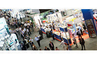 ITMA gathers 100,000 visitors in Barcelona