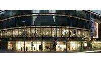 Galeries Lafayette Berlin: Ausstellung rund um den französischen Schuh