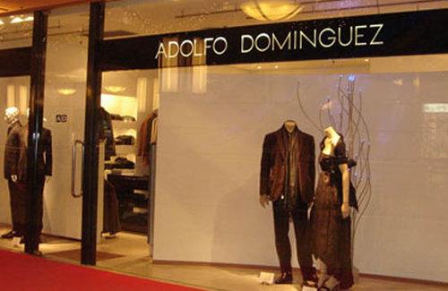 Adolfo dom nguez entra en australia con la apertura de su for Tiendas adolfo dominguez valencia
