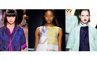 Fashion Week: les tendances parisiennes à retenir