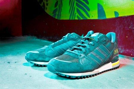 Adidas Originals, Athletes World