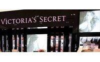 В Москве открылся первый магазин Victoria's Secret