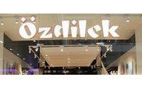 Özdilek, Avrupa'daki ilk mağazasını Londra'da açtı