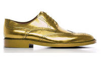 Geox: una scarpa per Elton John creata da Cox