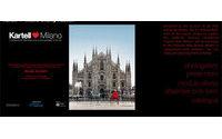I creatori italiani all'asta per la fondazione Veronesi