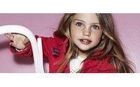 Armani Junior expands retail network