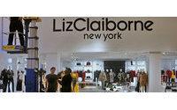 USA: le groupe de prêt-à-porter Liz Claiborne vend plusieurs de ses marques