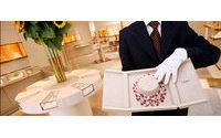 El líder mundial del lujo, LVMH, abre las puertas de algunas de sus firmas