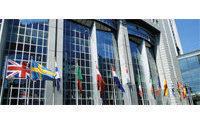 Libre-échange: industriels et négociateurs européens se réunissent