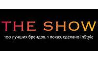 Ежегодный fashion-показ журнала InStyle «THE SHOW»