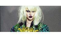 Primeras imágenes de la colaboración entre Versace y H&M
