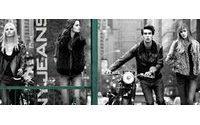 DKNY & DKNY Jeans unterzeichnen Vertrag mit Ashley Greene