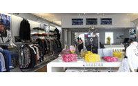 Gaastra développe son réseau de magasins