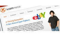 Ebay unveils new X.Commerce platform