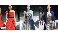 梅赛德斯-奔驰中国国际时装周揭幕在即